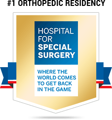 orthopedic residency