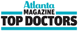 Atlanta Magazine Top Doctocs