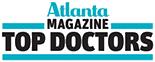 Atlanta Magazine Top Doctocs