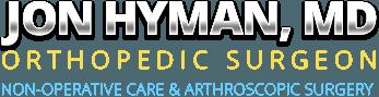 Jon Hyman MD