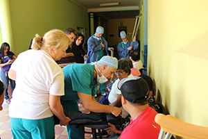 Medical OutReach of America